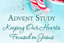Holiday Inspiration | Advent / by Jamie L. Torres