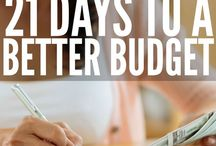 Finance - Budgeting and Taxes / Tips for budgeting, taxes, saving, and not overspending!