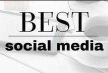 Best Social Media / by Michael Snyder