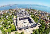 Places to Go Turkey