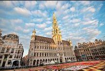 Places to Go Belgium