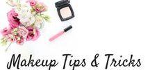 Makeup Tips & Tricks