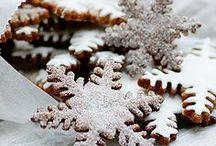 Cookies / I love to bake!