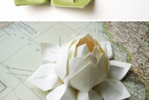 ORIGAMI / by Anneke Stoker