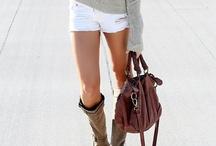 Fashion / by Tori Kay