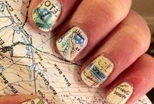 Nails / by Tori Kay