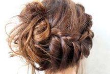 Hair / by Lauryn Hornung