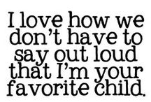 Nice words ❤