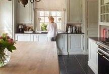 dream kitchens / by Jane Weiss
