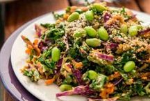 #MeatlessMonday / Meatless recipes for those who are making a switch to eating meat-free one day a week, or for those who have adapted a fully meat-free diet! Bon Appetit!