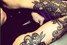 Tattoos / by Kate Walton