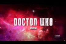 Doctor Who / by K. Latham