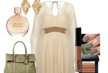 Polyvore creations. / by Kristin Crowe