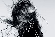 Hair / by Mariella