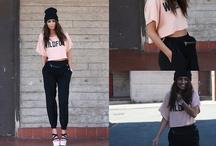 My style / by Manca Koncnik