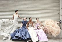DREAM COUTURE / HAUE COUTURE DRESSES / by April