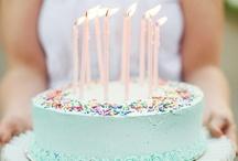 Birthdays / by Lisa Del Rio