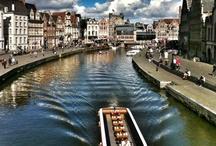Flandes. Septiembre de 2012