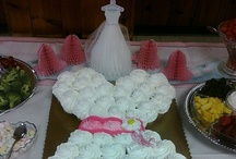 Bridal Showers / by Lisa Del Rio