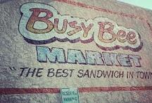 Favorite Restaurants in San Pedro, CA