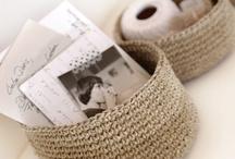 Craft - Crochet & Knit ✄