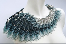 Beaded Necklaces / by Laryn Henson