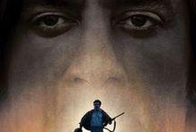 Movie Posters / by Tony Zamora