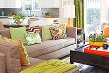 New House Ideas! / by Allison