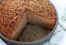 Food - Gluten Free baking