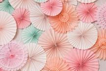 Parties // backdrop / all kind of backdrop, and ideas