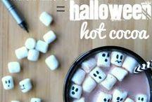 *Fall/Halloween/Thanksgiving / by Toni Sunio
