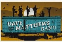DMB / by Melissa Crawford
