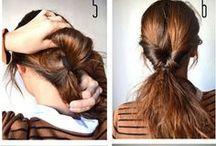 Hair a day