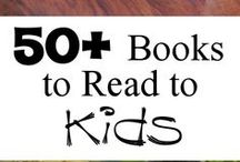 kid lit / books to pre-read for L / by Stefanie Wheeler