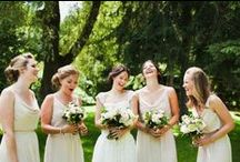 Outdoor Weddings / Shop Joielle to find the perfect dress for weddings and any special occasion! www.shopjoielle.com