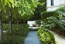 garden style.