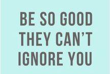 Got Motivation?!?? / by Tameka P.
