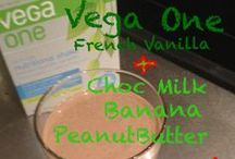 BEST smoothie recipes / All Smoothies. ALL. THE. TIME. #vegasmoothie #fuelyourbetter