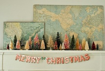 HAPPIEST HOLIDAYS! / by Domestica