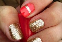 Nails / by Une Affaire De Filles