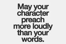 Preach / by Tracy Samsel
