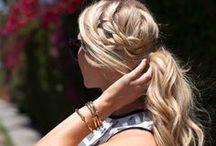 HAIR / by Averi Mauney