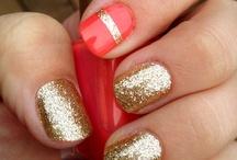 Nails / by Aurelia