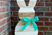 Easter/Springtime / Easter / Springtime craft and recipe ideas.