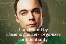 organization ideas / by Beth O'Donnell