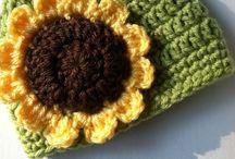 Crochet / by Amber Kennedy
