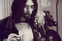 John Lennon / by Demi