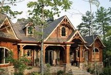 Dream Home / by Kenzie Haight