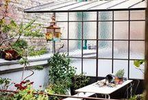 Gardening / Lo sublime de la naturaleza