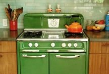 kitchens / by Beth O'Donnell